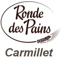 Boulangerie Carmillet